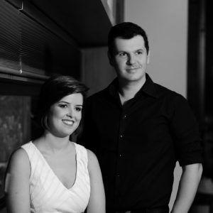 Tatiana tavares e Alex Dalcin3